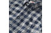 Fjällräven Övik overhemd en blouse lange mouwen blauw